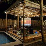 Glamping di Bubble Tent Pertama Yogyakarta, Lakukan 5 Aktivitas Seru Ini