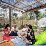 Alamat, Fasilitas Dan Harga Menginap Nira Camper Village Sleman Yogyakarta